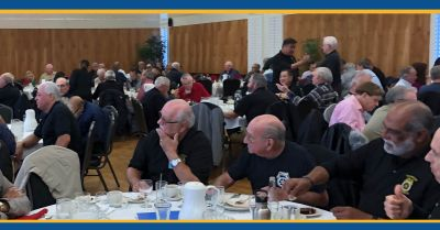Bay Area Teamsters Local 2785 Luncheon